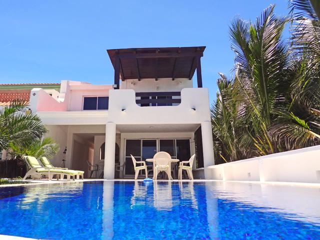 Casa Chacato - Image 1 - Chicxulub - rentals