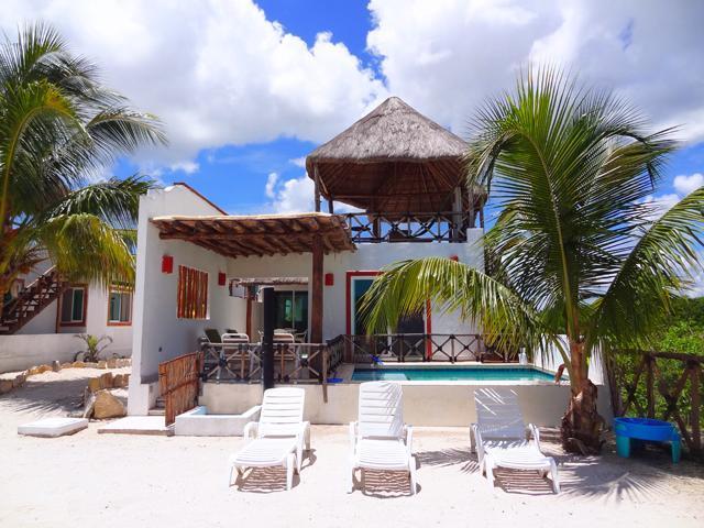 Casa Casella's - Image 1 - Telchac Puerto - rentals