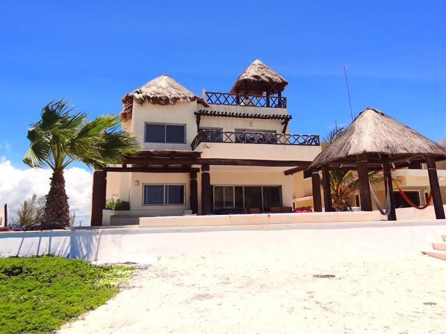 Casa Ana's - Image 1 - Chicxulub - rentals