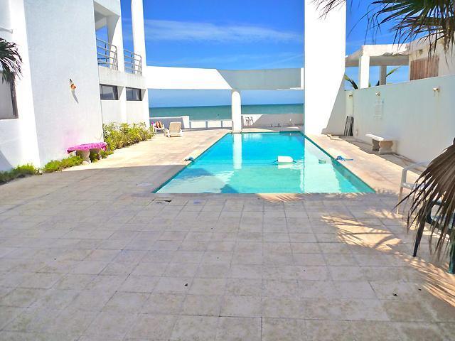 Casa Mario Alberto's - Image 1 - Progreso - rentals