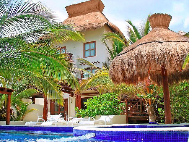 Casa Chusi's - Image 1 - Chicxulub - rentals