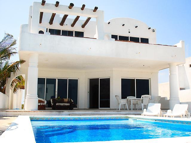 Casa Marissa's - Image 1 - Chicxulub - rentals