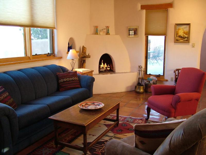 Casa Allis - Image 1 - Taos - rentals