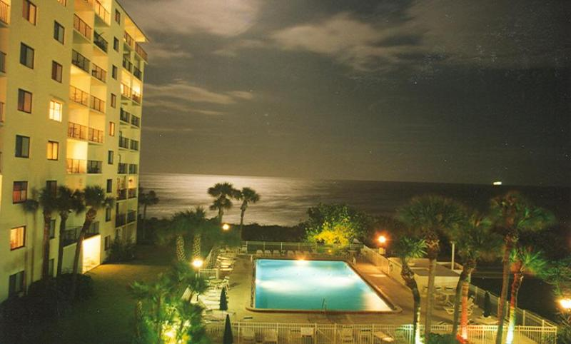 Enjoy Evening Breezes from your Balcony - An Ocean Front Oasis Awaits You - Cape Canaveral - rentals