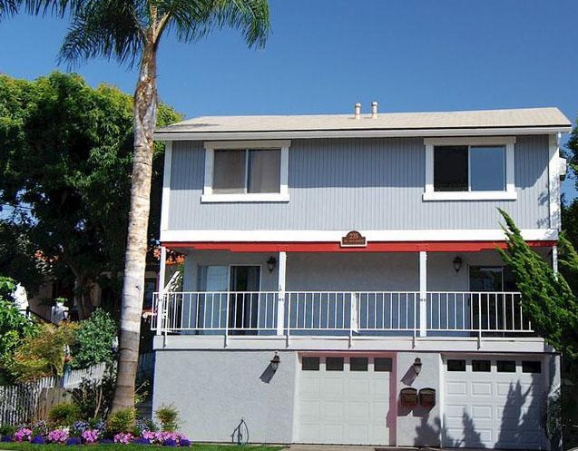 3 Bedroom San Clemente Beach House Close to Pier - Tri-Level San Clemente Beach Duplex Close to Pier - San Clemente - rentals