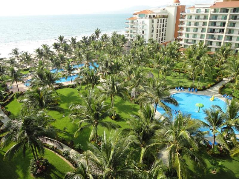 Playa Royal Great Developement! - LUXURY PENTHOUSE OCEAN FRONT - Nuevo Vallarta - rentals