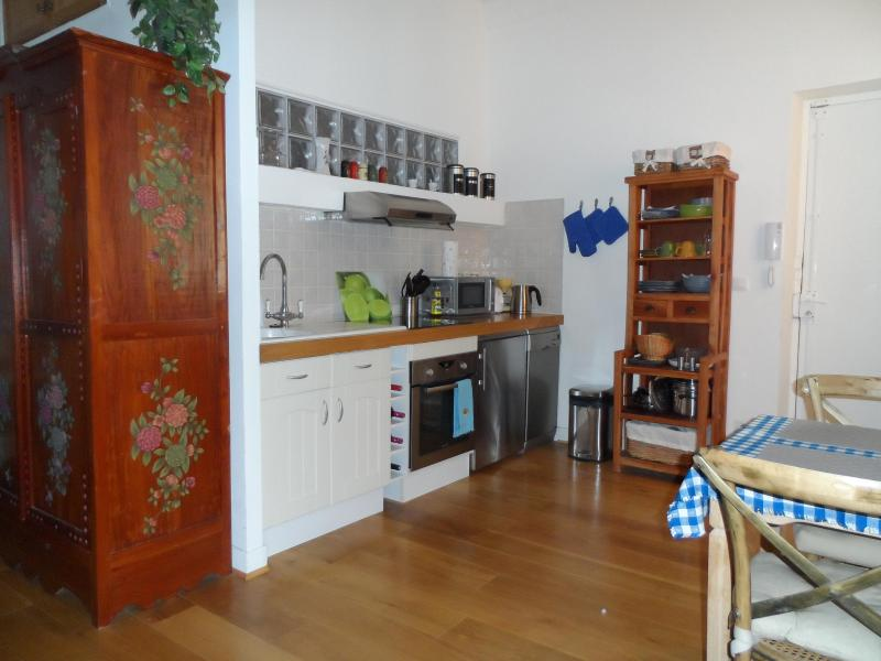 Overview - Romantic Love Nest in Prime Location, Vieux Nice - Nice - rentals