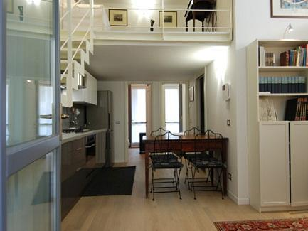 Modern 1bdr close to Centrale st. - Image 1 - Milan - rentals