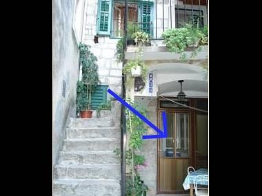 A1(2+1): apartment - 018008SPLT A1(2+1) - Split - Split - rentals