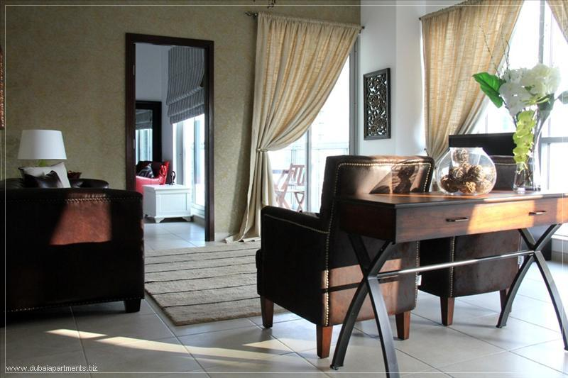 319-Gorgeous 1 Bedroom Very Near To Burj Khalifa And Dubai Mall - Image 1 - Dubai - rentals