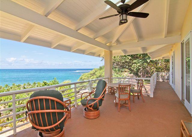 Moloaa Bay Villa - Image 1 - Anahola - rentals