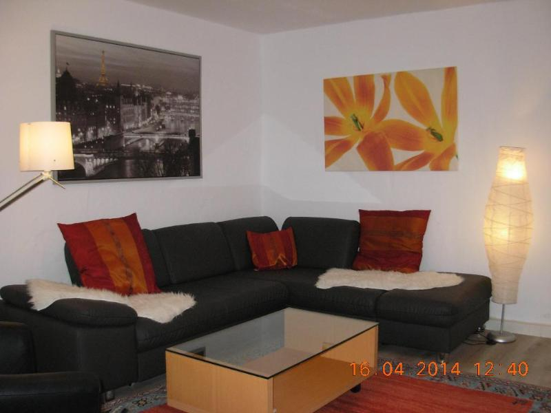Vacation Apartment in Heidelberg - spacious, good furnishing (# 2219) #2219 - Vacation Apartment in Heidelberg - spacious, good furnishing (# 2219) - Heidelberg - rentals