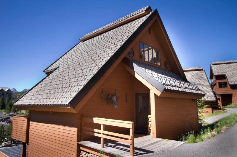 Arrowhead 1668 - Image 1 - Big Sky - rentals