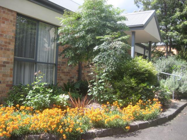 Bungunyah's villas - Bungunyah Historic Property: Margriet Villa - Croydon - rentals