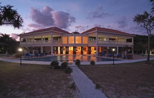 Villa Champagne - Villa Champagne - Barefoot Luxury - Port Vila - rentals