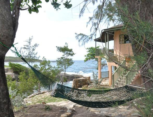 Secrets and Dreams, on  private beach, Jamaica - Image 1 - Robin's Bay - rentals