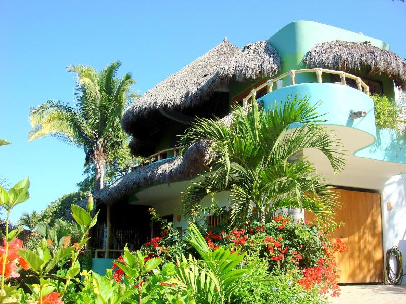 Casa Caramba - Exceptionally beautiful 1 BR  house and/or studio - Sayulita - rentals