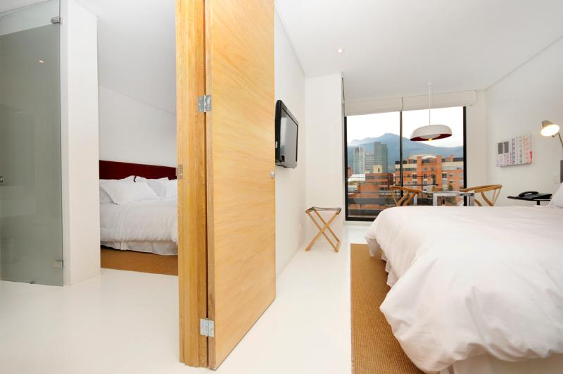 Luxury 2 Bedroom Apartment in Santa Paula - Image 1 - Bogota - rentals
