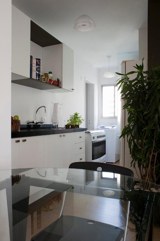 Modern 1 Bedroom Apartment in Itaim Bibi - Image 1 - Sao Paulo - rentals