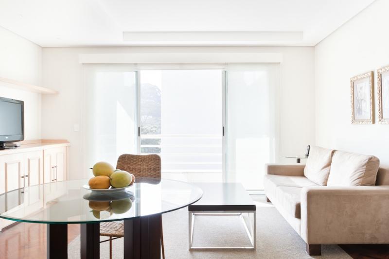 1 Bedroom Apartment in Jardins - Image 1 - Sao Paulo - rentals