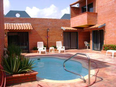 Villas Del Mar/ 1 bedroom King Superior - Image 1 - Palm/Eagle Beach - rentals