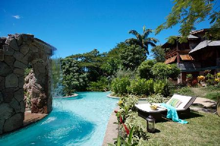 C'est La Vie on Trouya Point, St Lucia - Private Pool and Gardens - Image 1 - Gros Islet - rentals