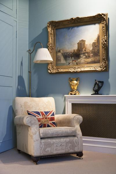 Queen's Gate Gardens - Image 1 - London - rentals