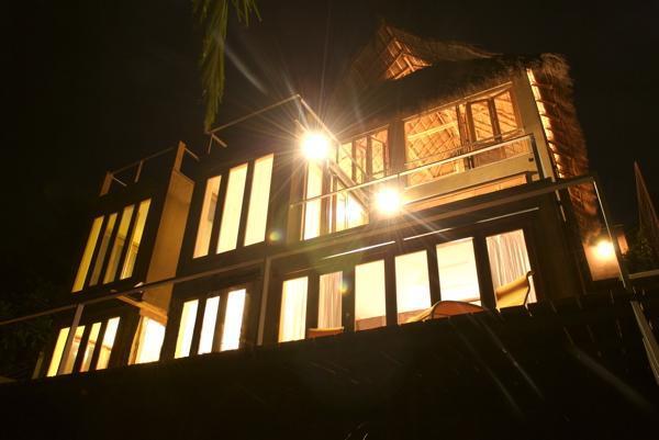 Exclusive villa overlooking ocean and Sayulita - Image 1 - Sayulita - rentals