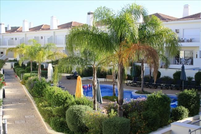Fonte Verde Three Bedroom Home - Image 1 - Vilamoura - rentals