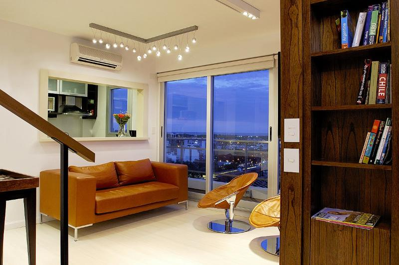 Luxury 1 Bedroom Apartment in Palermo Soho - Image 1 - Buenos Aires - rentals