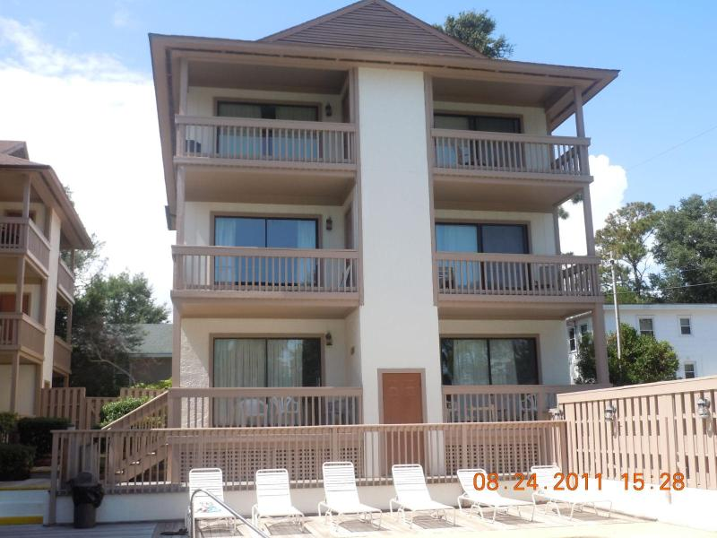 Amazing Oceanview 2 Bedroom on Harborside, Great Location in Myrtle Beach, SC - Image 1 - Myrtle Beach - rentals