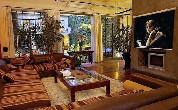 Incredible 3 Bedroom House in Palermo Soho - Image 1 - Buenos Aires - rentals