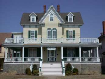 Property 7991 - Cape Get-a-Way 7991 - Cape May - rentals
