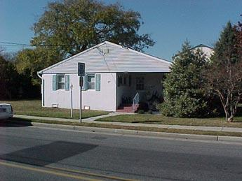 Property 6032 - Cottage in Town 6032 - Cape May - rentals