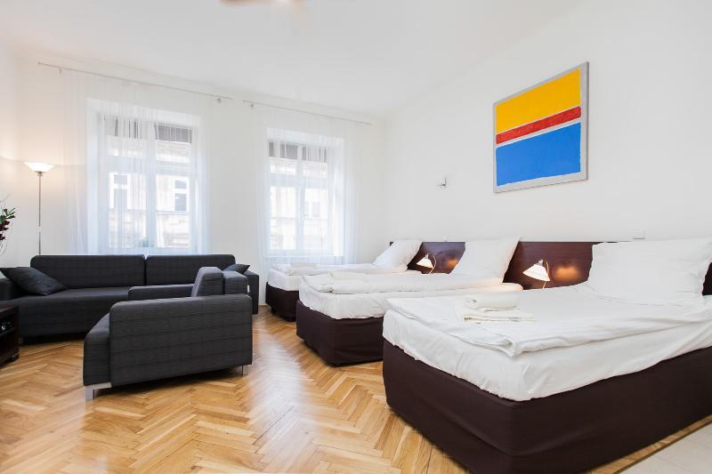 Barbican House 5 - Image 1 - Krakow - rentals
