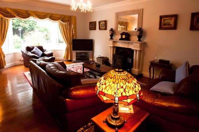 Luxury house 5-10 mins walk Killarney town centre - Image 1 - Killarney - rentals