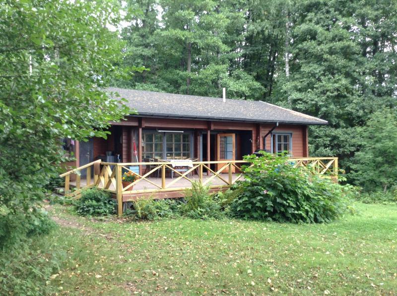 """The cottage """"Päiväranta"""" - A typical Finnish summerhouse in Southern Finland. - Karjalohja - rentals"""