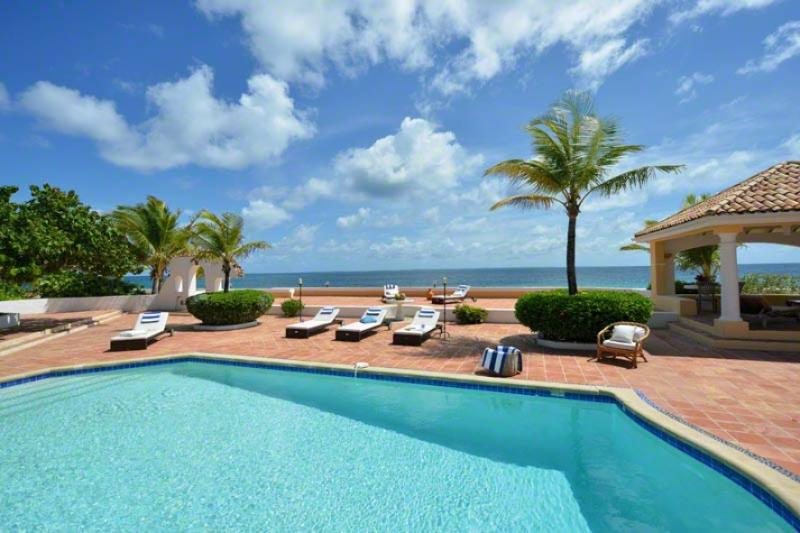 Little Jazz Bird at Baie Rouge Beach, Saint Maarten - Beachfront, Pool, Perfect For Families Or Friends - Image 1 - Terres Basses - rentals