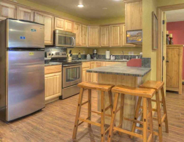 All-new  appliances for your convenience! - Mountain Fun near Durango, CO - Durango - rentals