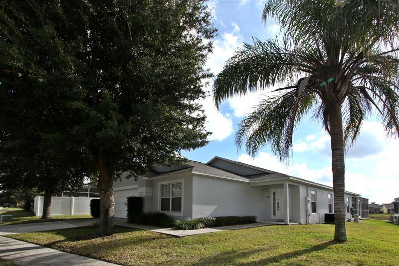 Perfect House in Clermont (Lake View Villa  17430) - Image 1 - Clermont - rentals