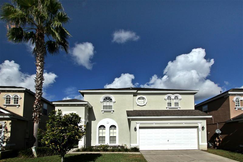 Sunshine Haven 12620 - Image 1 - Davenport - rentals