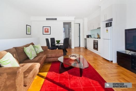 18/293-295 Hawthorn Road, Caulfield, Melbourne - Image 1 - Melbourne - rentals