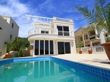Vanilla Villa - Image 1 - Kalkan - rentals