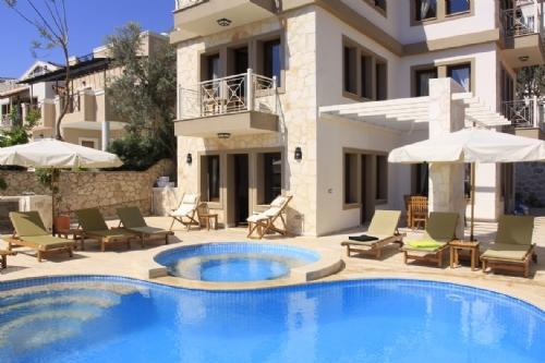 Doruk Villa - Image 1 - Kalkan - rentals