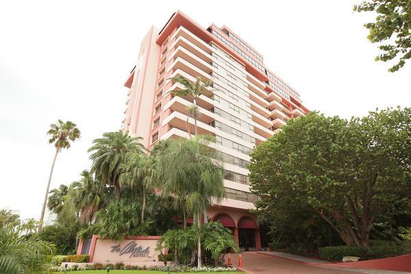 Alexander Hotel - Two bedrm/two bath Suite at the Alexander- # 1114 - Miami Beach - rentals