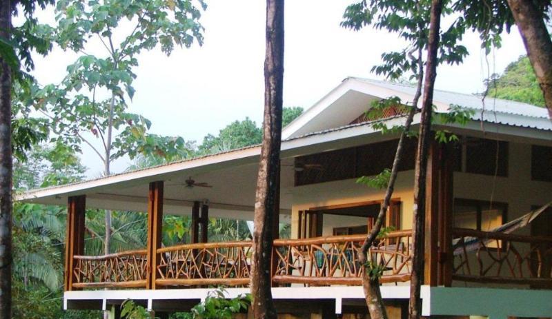 Tucan House - Image 1 - Puntarenas - rentals