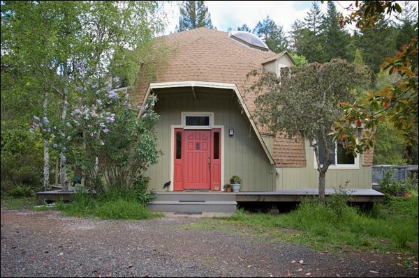 The Philo Dome - Image 1 - Philo - rentals