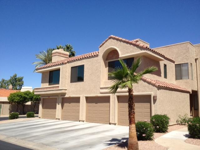 Building Exterior - Perfect 2-BR Getaway in Scottsdale - Scottsdale - rentals