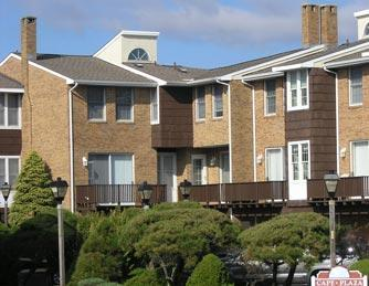 Property 105006 - The Captains Ocean Front Condo 105006 - Cape May - rentals