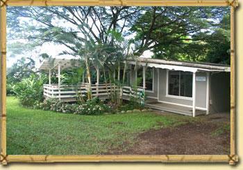Hana's Tradewind Cottage - Image 1 - Hana - rentals